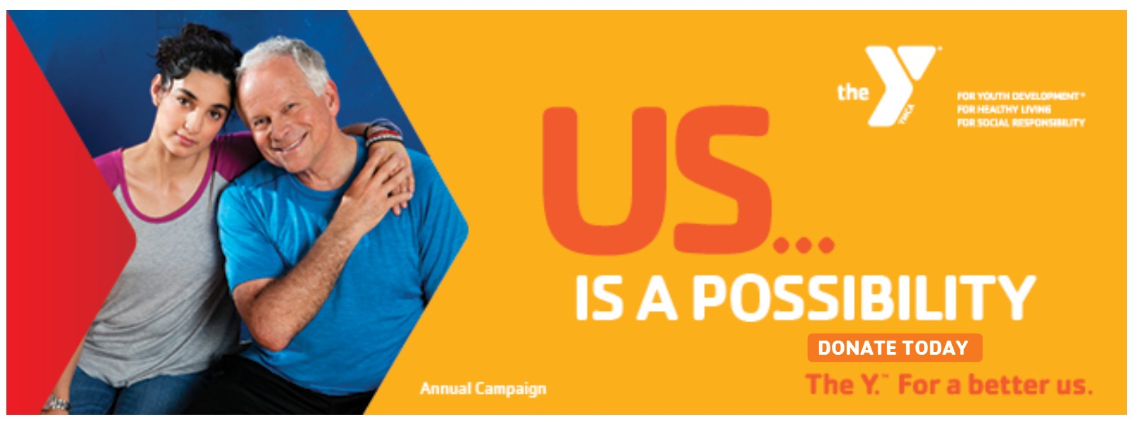 Annual Campaign – Donate Today!