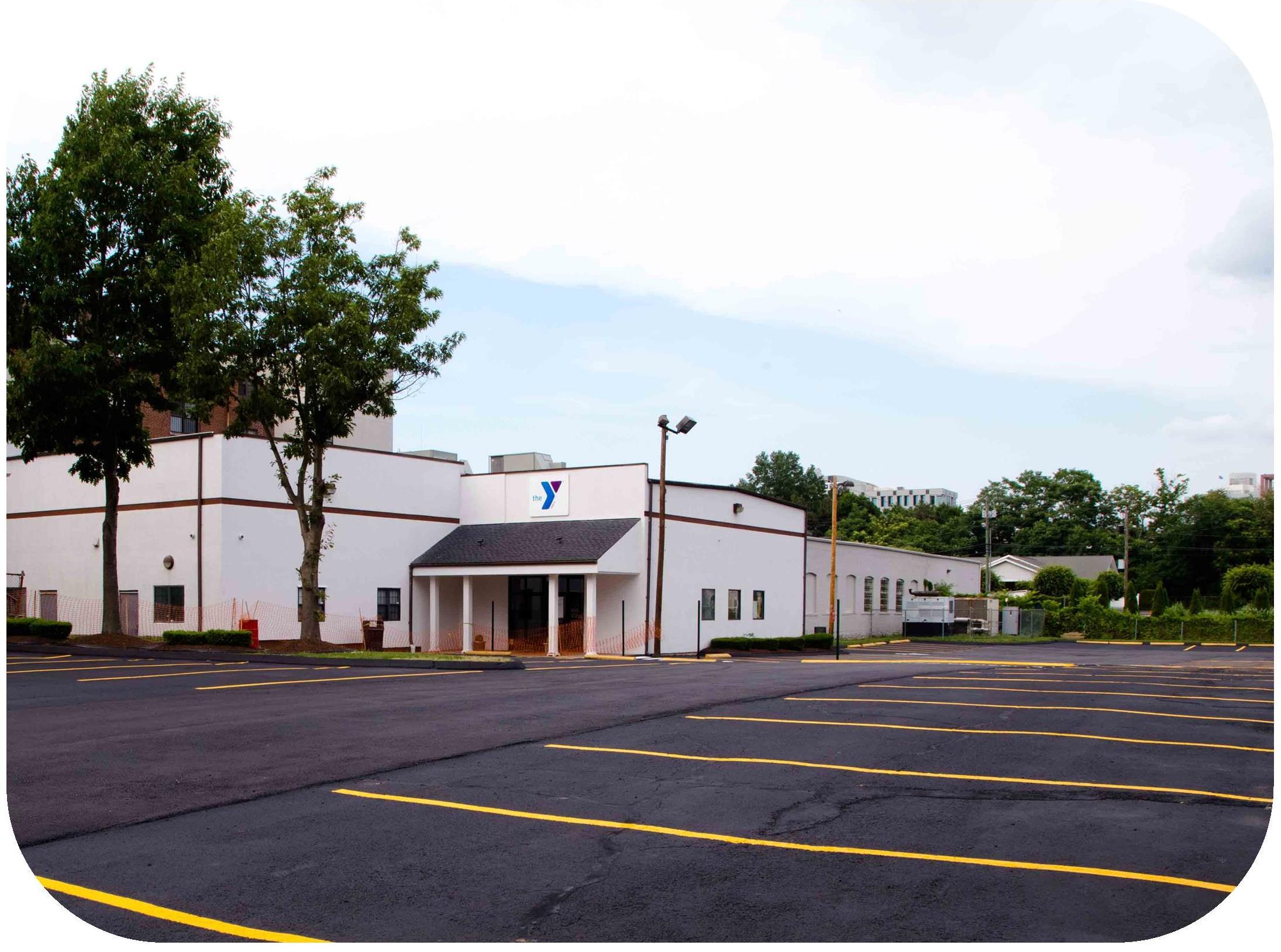 Central Connecticut Coast YMCA