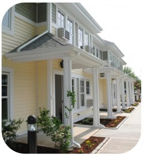 Jessica Tandy Apartments