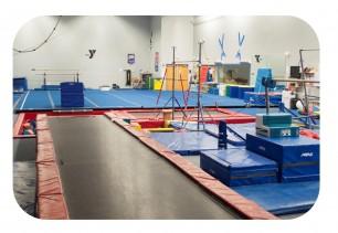 LWT Gymnastics Studio
