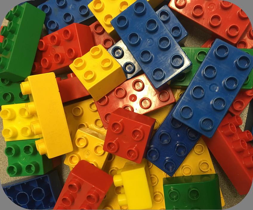Lego Camp!