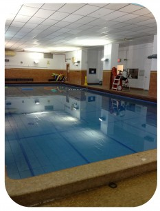 New Haven Pool