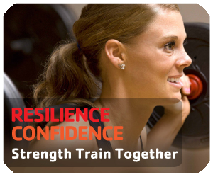 Strength Train Together